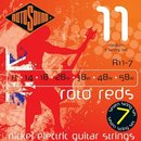 Rotosound E-Guitar Strings R11-7