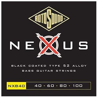 Rotosound Nexus Bass Strings NXB40