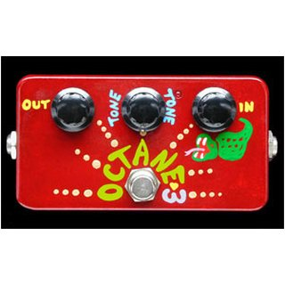 ZVex OCTANE 3 - Guitar Effects Pedal
