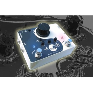 XOTIC  X-Blender effects pedal