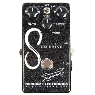 Durham Electronics -  SEX DRIVE - Clean Boost Pedal