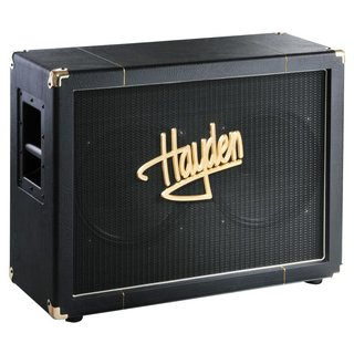 HAYDEN 212 CABINET - custom built UK