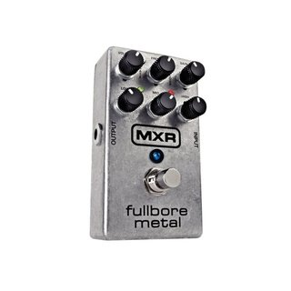 Dunlop MXR M 116 FULLBORE Metal Distortion