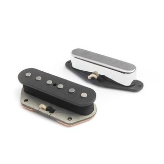 Bare Knuckle Pickups - Yardbird Tele Set