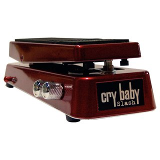 Dunlop SW-95 Cry Baby - Slash Signature Wah