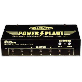 Modtone Effects - MT POWP Power Plant