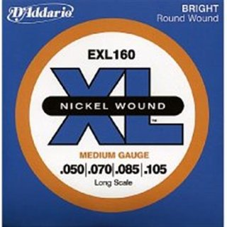 DAddario EXL170 045-100 E-Bass Long Scale