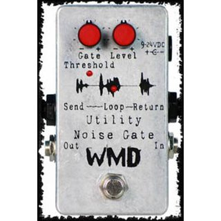 WMD Devices Utility Noise Gate
