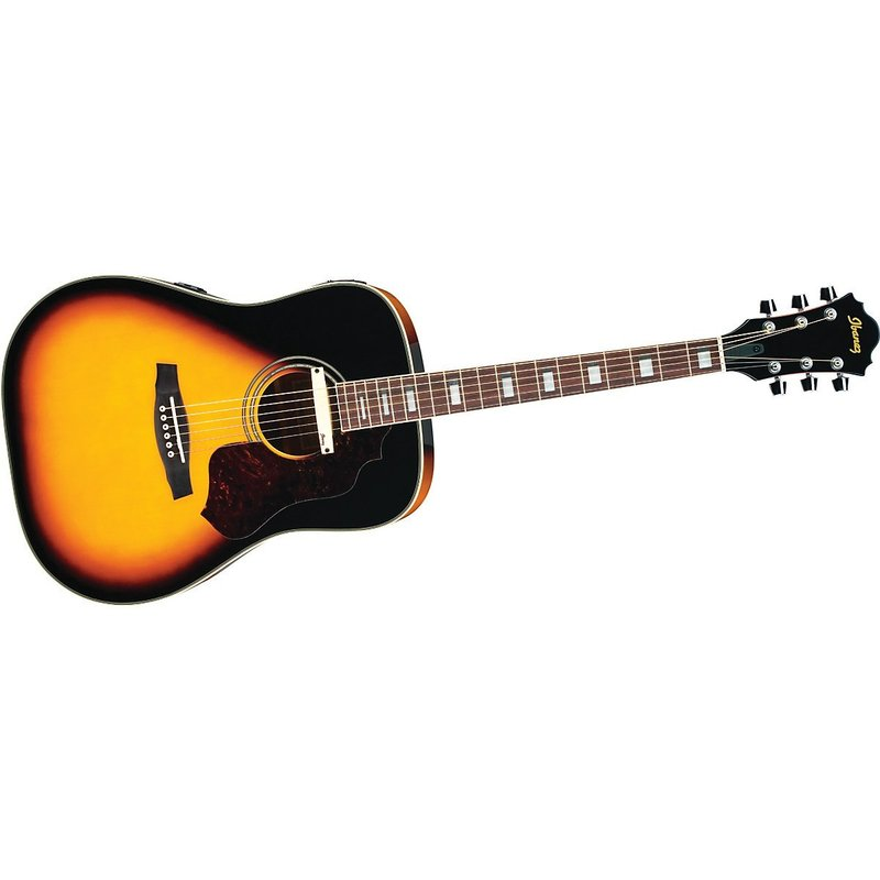 ibanez sge220 vs sage series dreadnought acoustic electric guitar 259 00. Black Bedroom Furniture Sets. Home Design Ideas