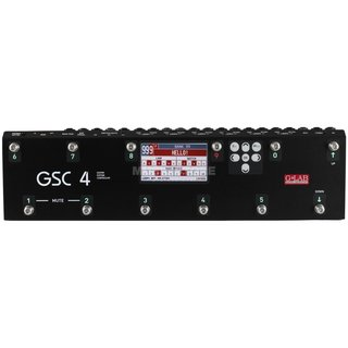 G LAB GSC-4  Switcher Looper