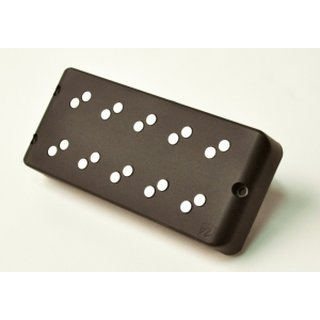 Nordstrand Pickups Bigman Bass Pickup, 5 string Bridge, Black