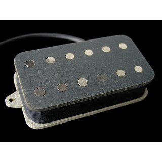 Nordstrand Pickups NDCN bridge dual coil HB w/ AlnicoV pole pieces, narrow spacing, std wind
