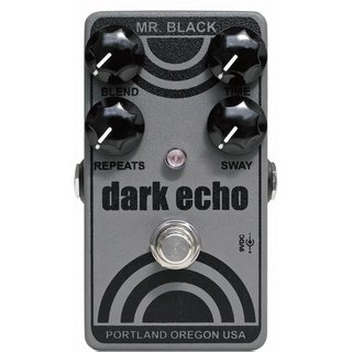 Mr Black Dark Echo V2