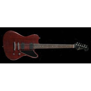 Luxxtone Guitars  CALAVERA  dark cherry