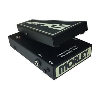 Morley Mini Maverick Switchless Wah