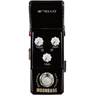 JOYO JF-332 Moonbase Bass Overdrive- IronMan Mini Series