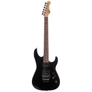GJ2 Inspiration Series Shredder Jet Black